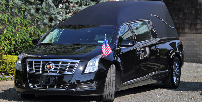 Funeral Vehicles Dallas TX
